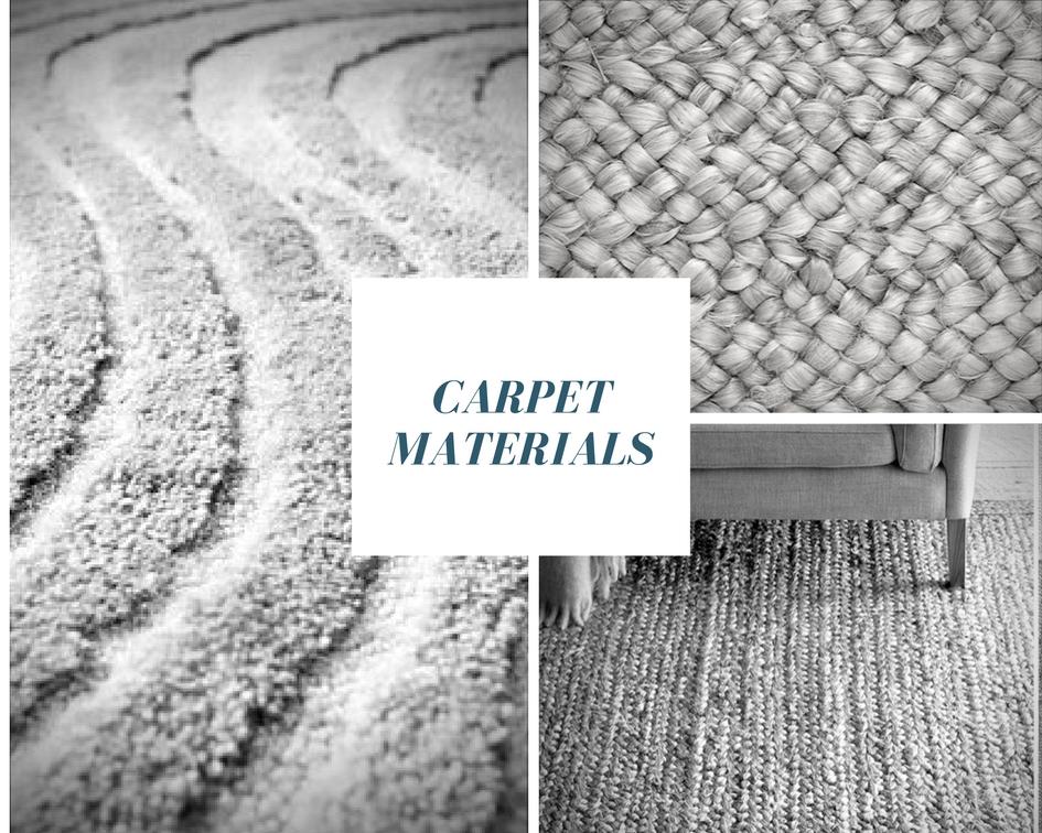 NYC carpet material