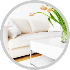 upholstery cleaning in NYC